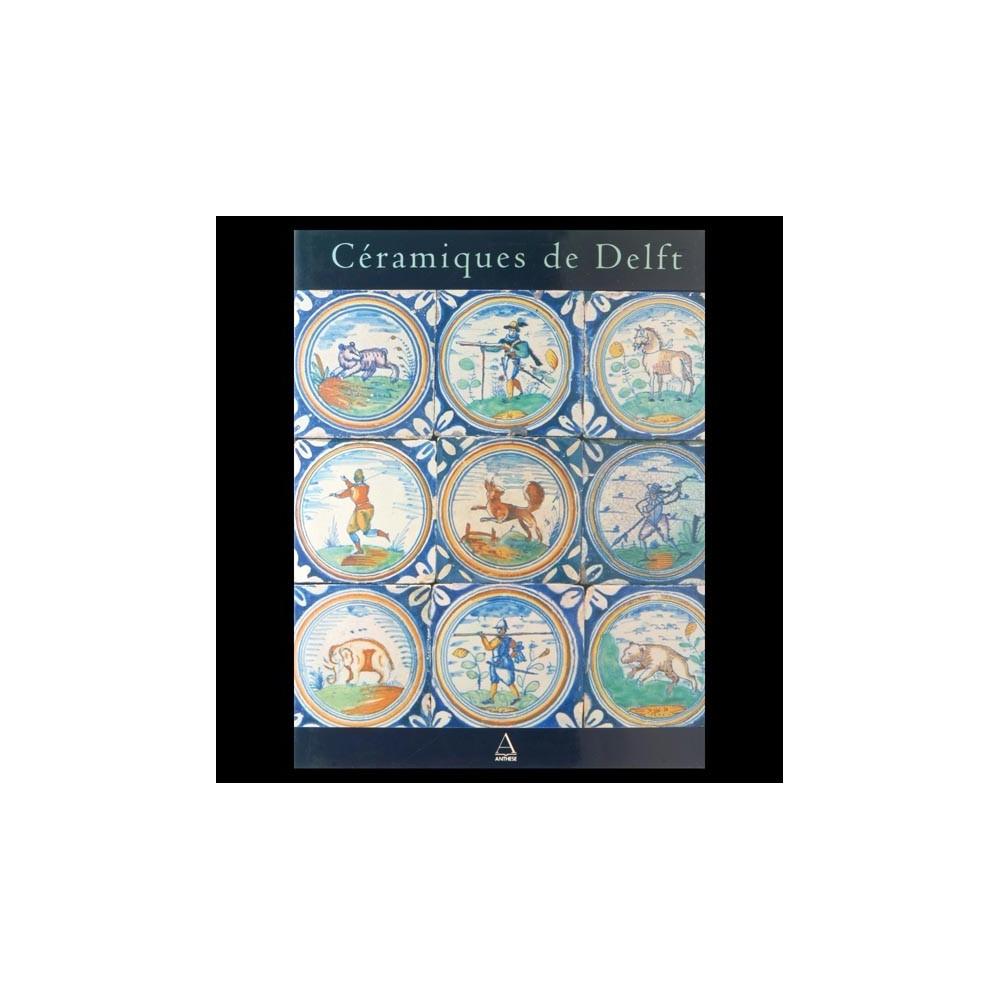 Céramiques de Delft