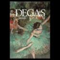 Degas, pastels