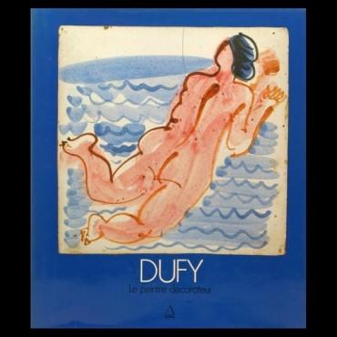 Dufy, le peintre décorateur