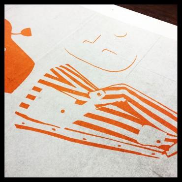 "Lorenzo Eroticolor – Mini Cooper - ""Automotive Art"""