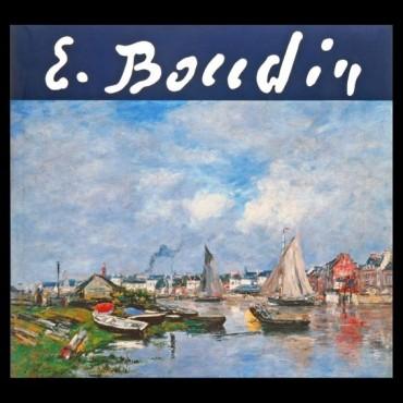 Eugène Boudin, Honfleur