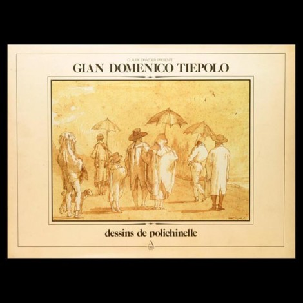 Gian Domenico Tiepolo