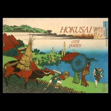 Hokusaï, cent poètes