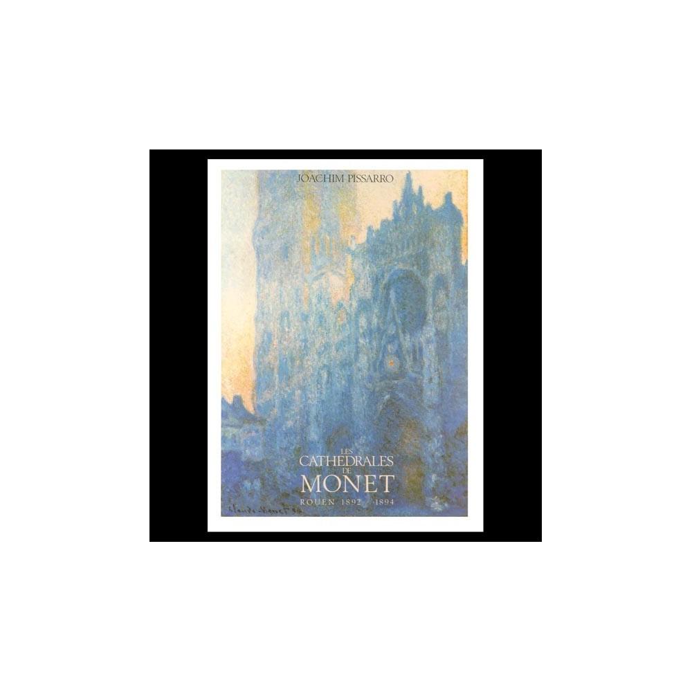 Les Cathédrales de Monet