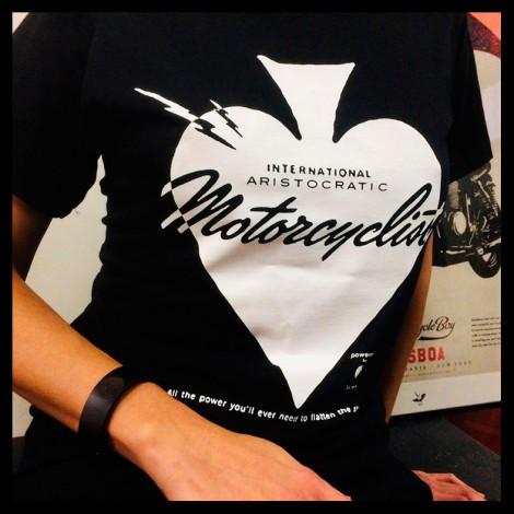 T-Shirt by Lorenzo