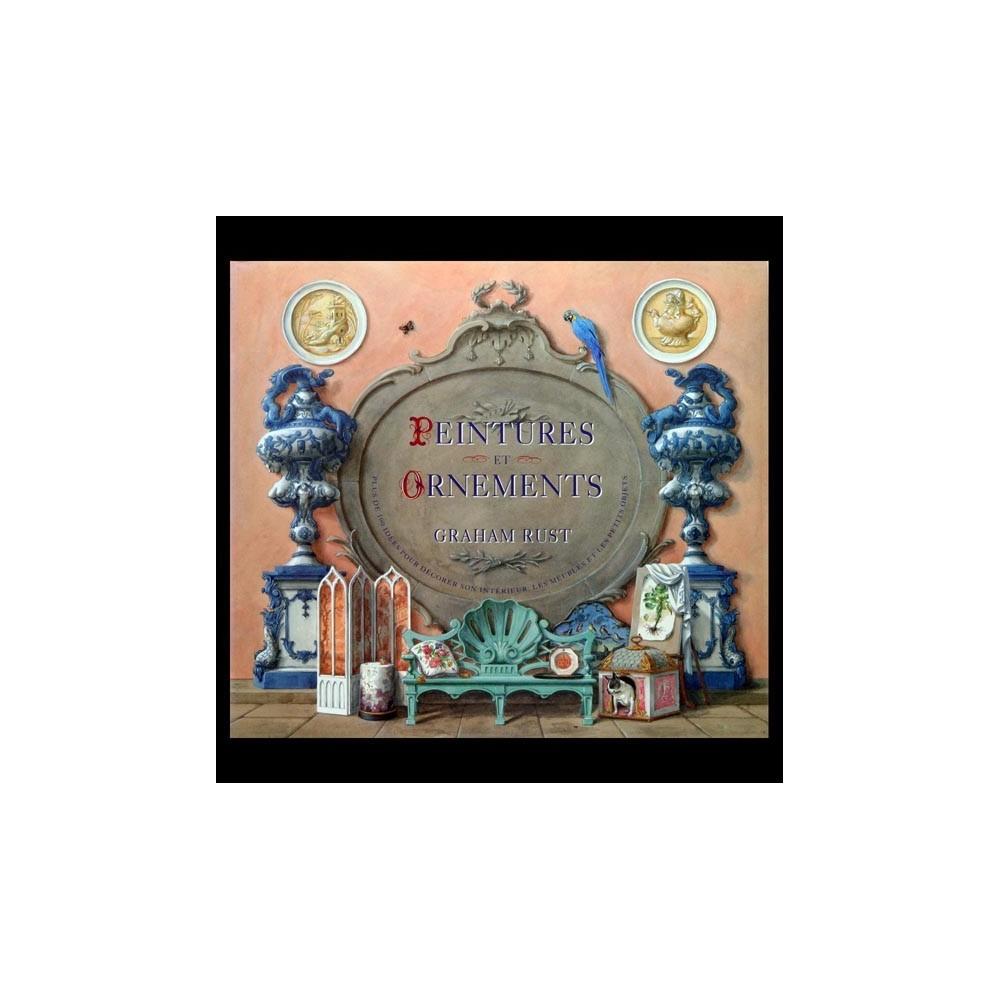 Peintures et ornements