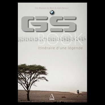 BMW, GS Book