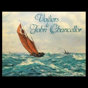 Voiliers, John Chancellor