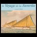Voyage de la corvette La Favorite