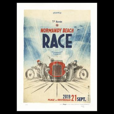 Lorenzo Eroticolor – Normandy Race Beach 2019