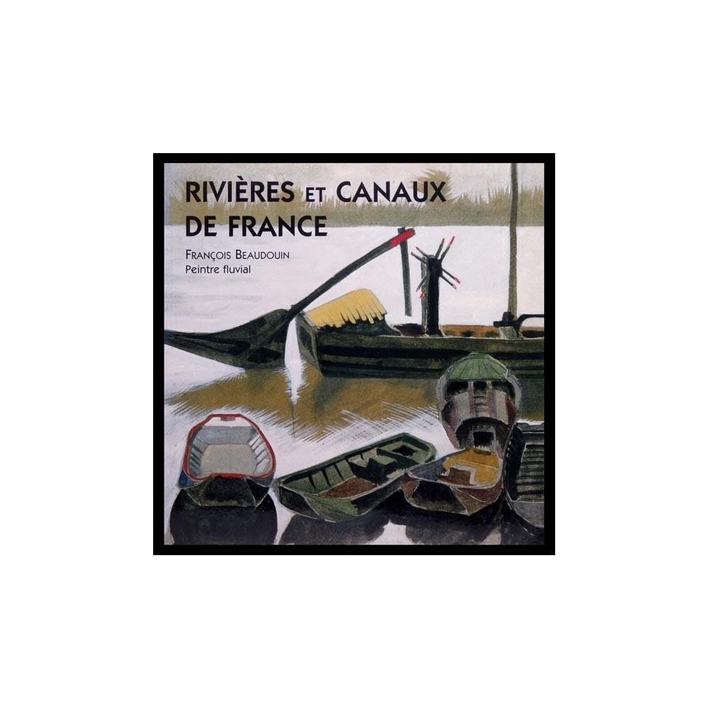 Rivières et canaux de France