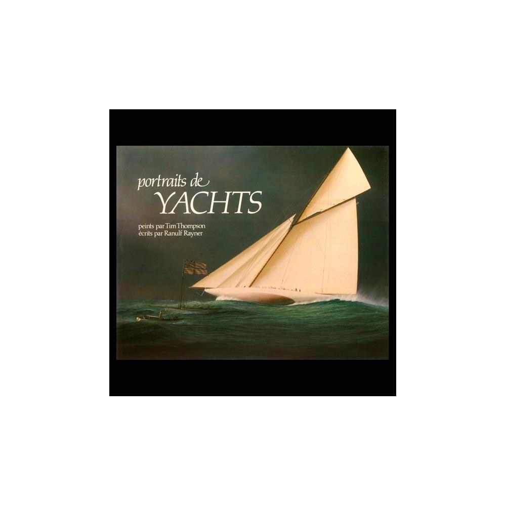 Portraits de yachts