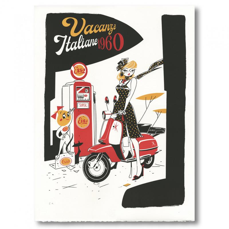 Antonio Lapone - Vacanze Italiane 1960