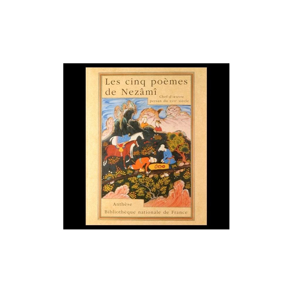 Les Cinq Poèmes de Nezâmî