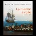 Claude-Joseph Vernet, La Marine à voile de 1650 à 1890