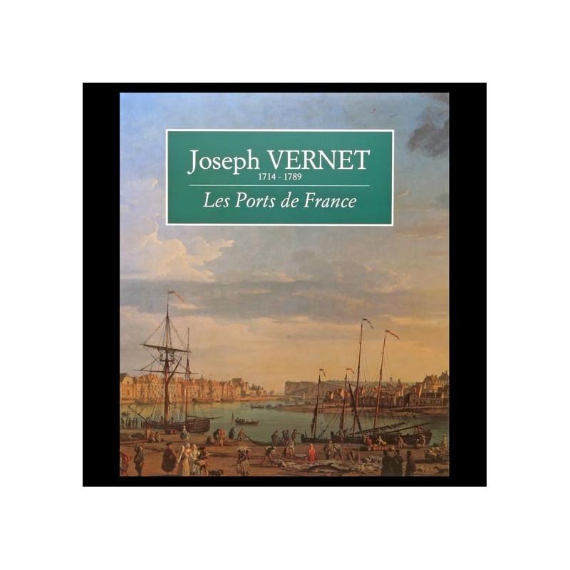 Joseph Vernet, les ports de France