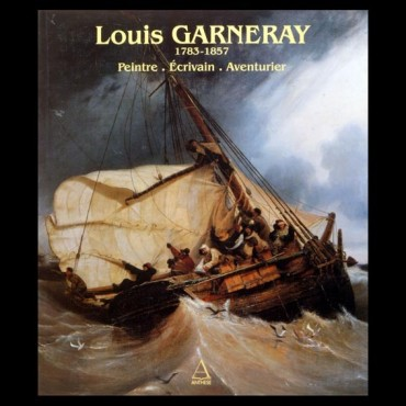 Louis Garneray 1783-1857