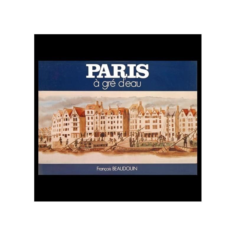 Paris à gré d'eau