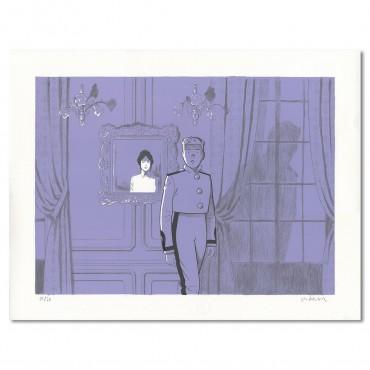 """""""Pacific Palace"""" réalisée par Christian Durieux"""