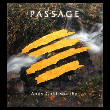 Passage, Andy Goldsworthy