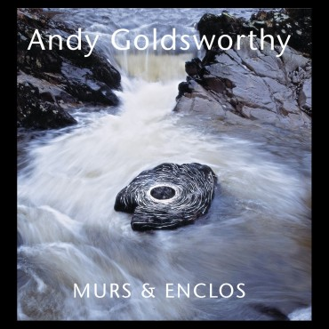 Murs & Enclos, Andy Goldsworthy