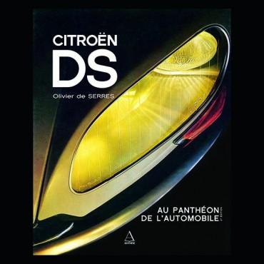 Citroën DS, Olivier de Serres