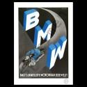 BMW Das schnellste Motorrad der Welt!