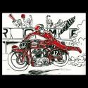 "Tizzoni Frank ""Café Racer 2017"""