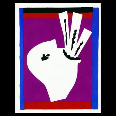 Livre Jazz Henri Matisse