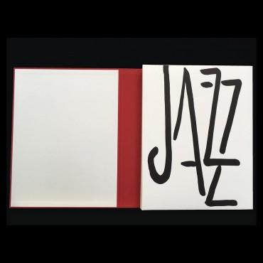 Henri Matisse, Jazz, Éditions Anthèse, livre d'artiste