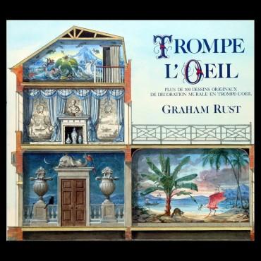 Trompe-l'Œil, Vol 1